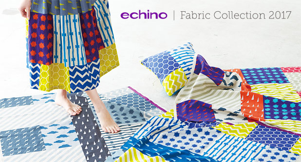 echino 2017 collection